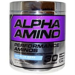 Alpha Amino (384 gr) - фото 5335