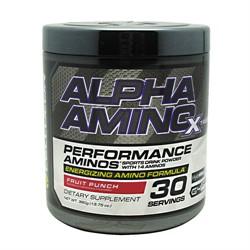 Alpha Amino Xtreme (390 gr) - фото 5340