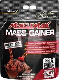 MuscleMass (5440 gr) - фото 5384