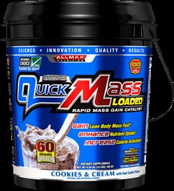 QuickMass (4540 gr) - фото 5392