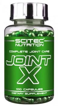 Joint X (100 caps) - фото 5401