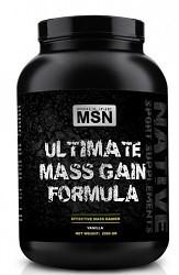 Ultimate Mass Gain Formula (2000 gr) - фото 5471