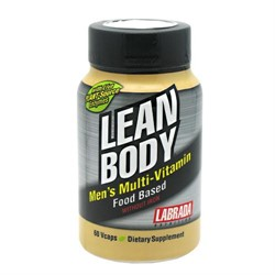 Lean Body (60 caps) - фото 5520