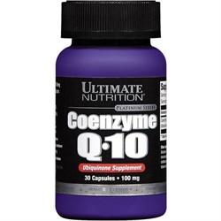Coenzyme Q10 (30 caps) - фото 5550