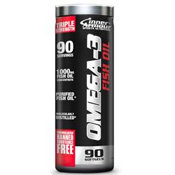 Omega 3 Fish Oil (90 caps) - фото 5560