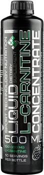 L-Carnitine Liquid Concentrate (500 ml) - фото 5634