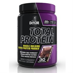 Total Protein (986g -1042g) - фото 5683