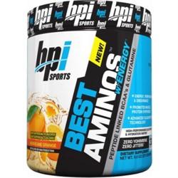 Best Aminos Energy (300 gr) - фото 5718