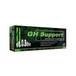 GH Support (120 caps) - фото 5737