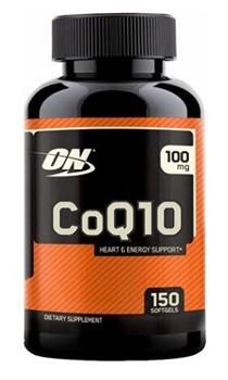 CoQ10 (150 softgels) - фото 5746