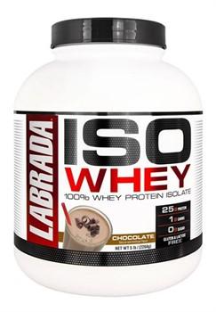 ISO Whey Pro (2268 gr) - фото 5750