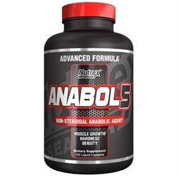 Anabol -5 (120 caps) - фото 5768