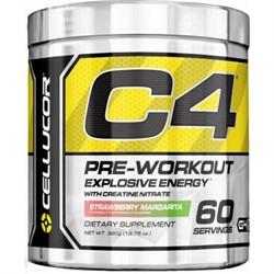 C4 Pre Workout (390 gr) - фото 5787