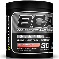 COR-Performance-BCAA (270 gr) - фото 5788