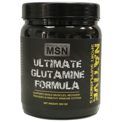 Ultimate Glutamine Formula (300 gr) - фото 5825