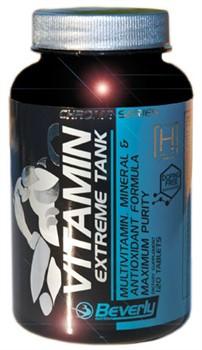 Vitamin Extreme Tank (120 tab) - фото 5866