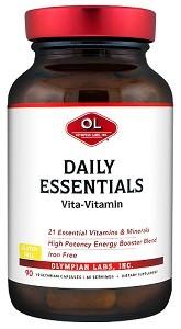 Daily Essential Vita Vitamin (90 caps) - фото 5889