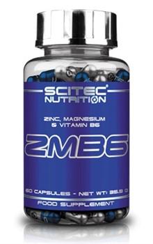 ZMB-6 (60 caps) - фото 5890