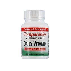 Daily Vitamin (100 tab) - фото 5907