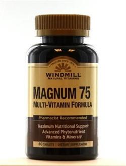 Magnum 75 (60 tab) - фото 5909