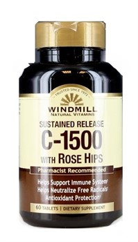 C-1500  with Rose Hips (60 tab) - фото 5912