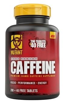 Caffeine (240 tab) - фото 5917