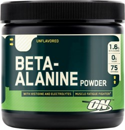 Beta-Alanine Powder (203-263 gr) - фото 5921