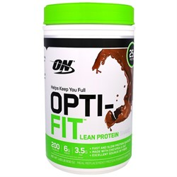 Opti-Fit Lean Protein (832 gr) - фото 5926