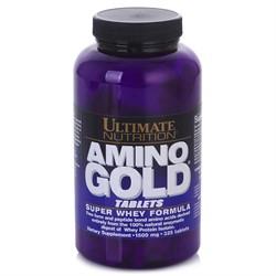 Amino Gold (325 tab) - фото 5946