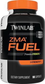 ZMA Fuel (90 caps) - фото 5947