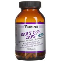 Daily One Caps (180 caps) - фото 5950