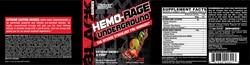 Hemo-Rage Undeground (243 gr) - фото 5952