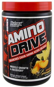 Amino Drive Black (243-258 gr) - фото 5972