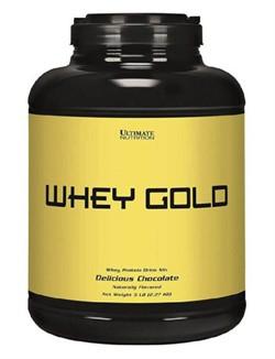 Whey Gold (2270 gr) - фото 6002