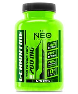 L-Carnitine (120 caps) - фото 6017