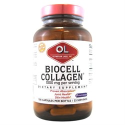 Biocell Colagen 1500 mg (100 caps) - фото 6018