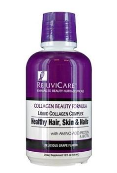 Rejuvicare Collagen Beauty Formula (480 ml) - фото 6026