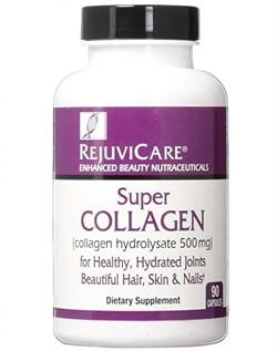 Rejuvicare Super Collagen (90caps) - фото 6028