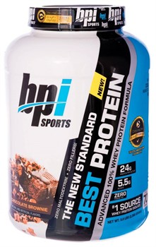 Best Protein (2268 - 2363 gr) - фото 6030