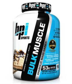Bulk Muscle (2640 gr) - фото 6034