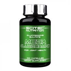 Mega Glucosamine (100 caps) - фото 6056