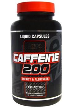 Caffeine (60 tab) - фото 6072