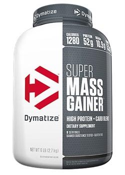 Super Mass Gainer (2700 gr) - фото 6076