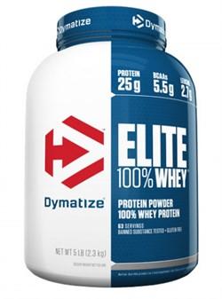 Elite Whey Protein (2270-2300 gr) - фото 6078