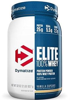 Elite Whey Protein (907 gr) - фото 6084