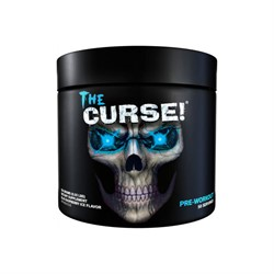 The Curse (250 gr) - фото 6091