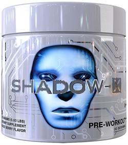 Shadow-X (270 gr) - фото 6096