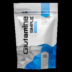 Glutamine  (200 gr) - фото 6102