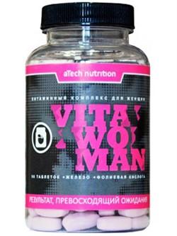 Vita Woman (90 tab) - фото 6110