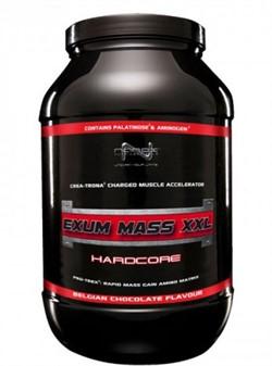 Exum Mass XXL (2000 gr) - фото 6113